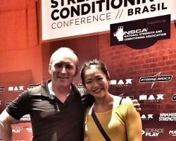 Strenght and Conditioning Conference - NSCA